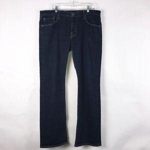 Adriano Goldschmied Protégé Straight Jeans 38 x 34